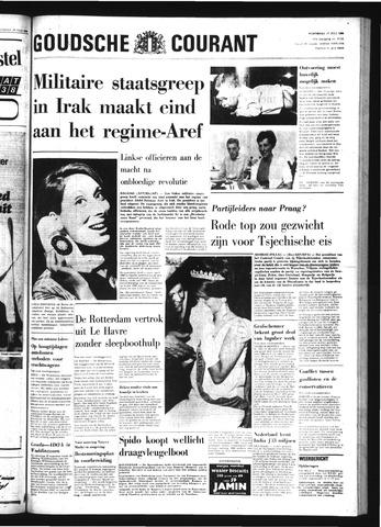 Goudsche Courant 1968-07-17
