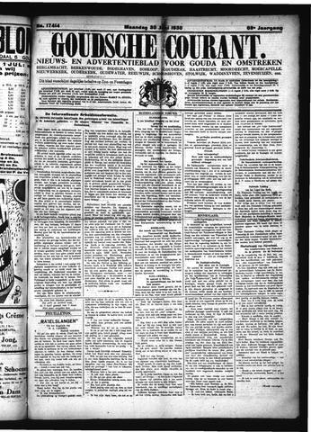 Goudsche Courant 1930-06-30