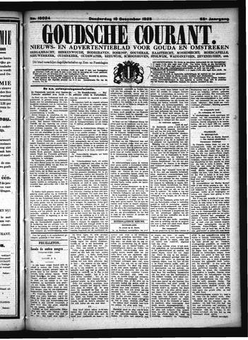Goudsche Courant 1925-12-10