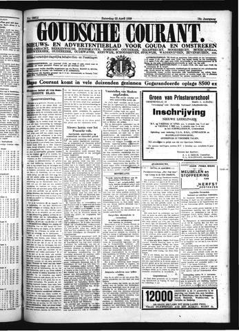 Goudsche Courant 1939-04-22