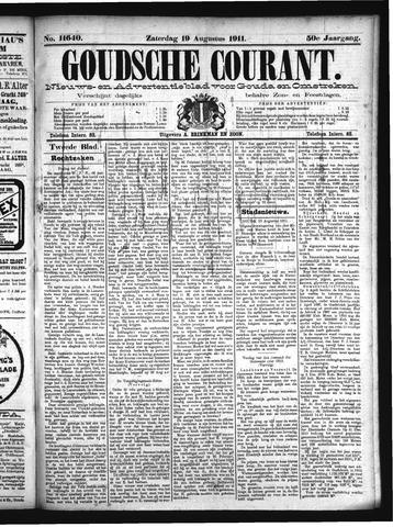 Goudsche Courant 1911-08-19
