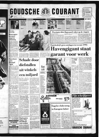 Goudsche Courant 1989-04-12