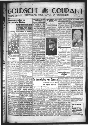 Goudsche Courant 1941-08-13