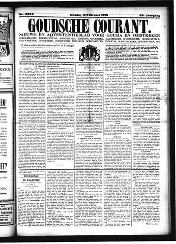 Goudsche Courant 1926-02-16