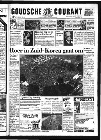 Goudsche Courant 1987-06-29