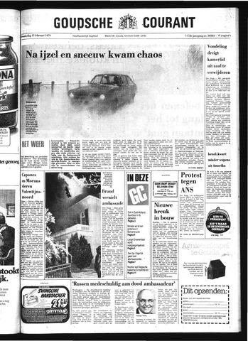 Goudsche Courant 1979-02-15