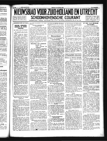 Schoonhovensche Courant 1941-08-22