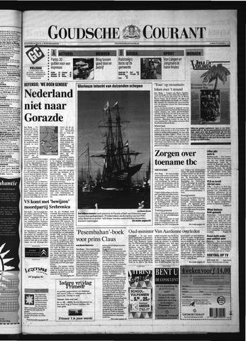 Goudsche Courant 1995-08-11