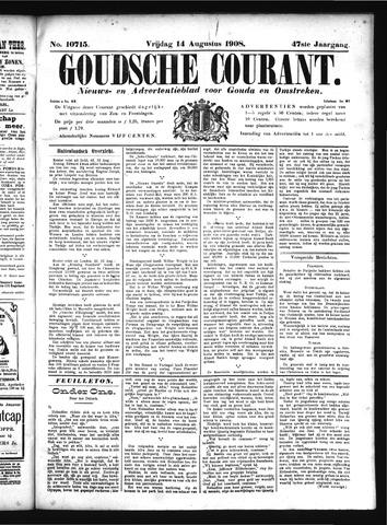 Goudsche Courant 1908-08-14