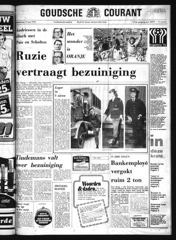 Goudsche Courant 1978-06-15