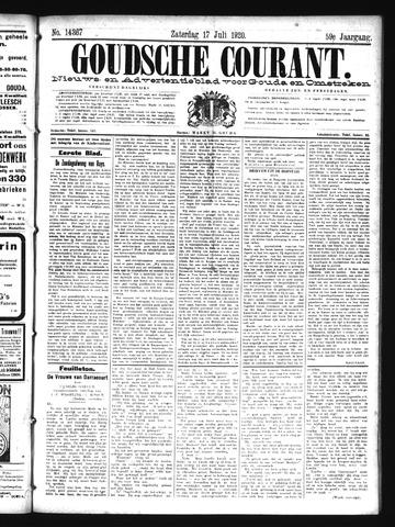 Goudsche Courant 1920-07-17