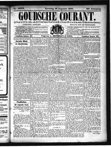 Goudsche Courant 1917-08-18