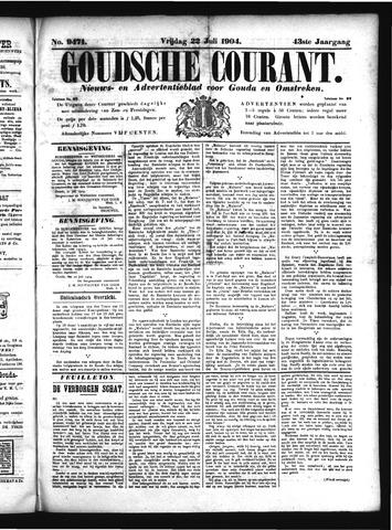 Goudsche Courant 1904-07-22