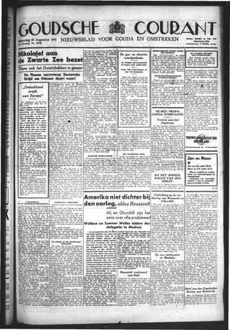 Goudsche Courant 1941-08-18