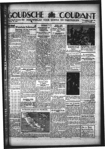 Goudsche Courant 1942-10-14