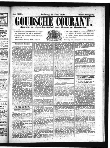 Goudsche Courant 1900-06-23