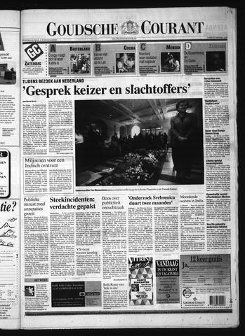 Goudsche Courant 1998-08-15
