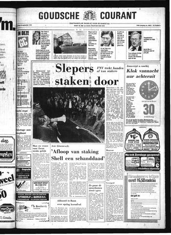 Goudsche Courant 1979-09-29