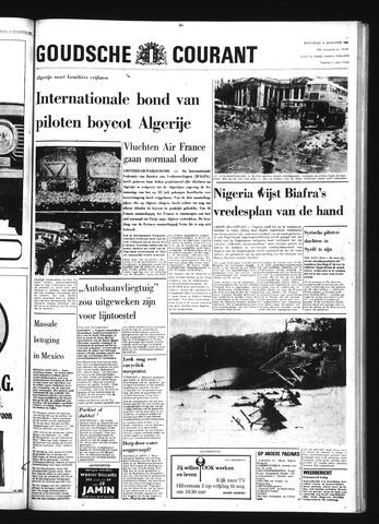 Goudsche Courant 1968-08-14