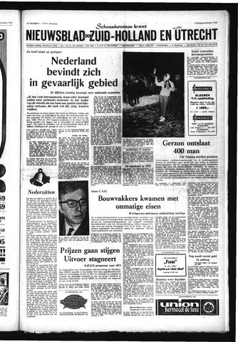 Schoonhovensche Courant 1970-12-30