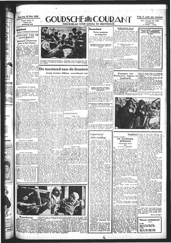Goudsche Courant 1943-05-22