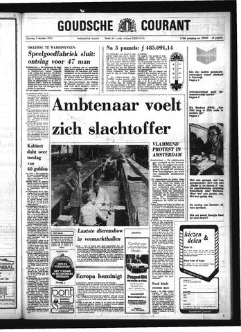 Goudsche Courant 1976-10-09