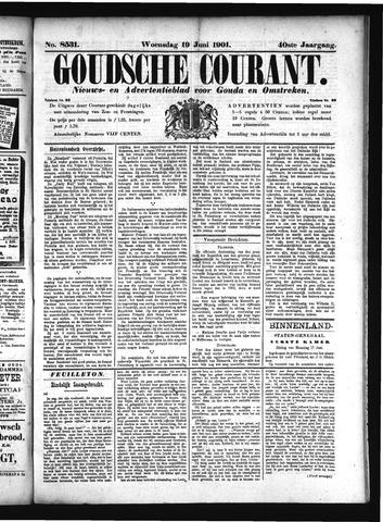 Goudsche Courant 1901-06-19