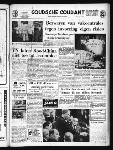 Goudsche Courant 1966-11-30
