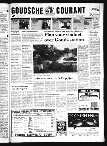Goudsche Courant 1991-11-07
