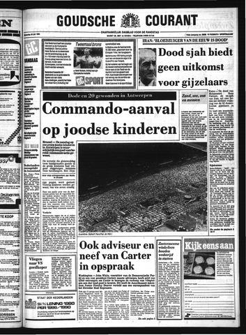 Goudsche Courant 1980-07-28