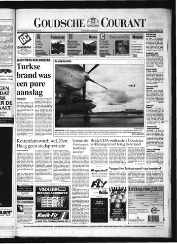 Goudsche Courant 1997-05-22