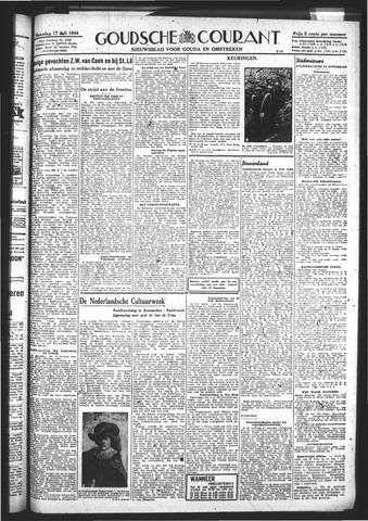Goudsche Courant 1944-07-17