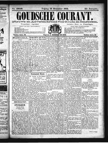 Goudsche Courant 1912-12-13