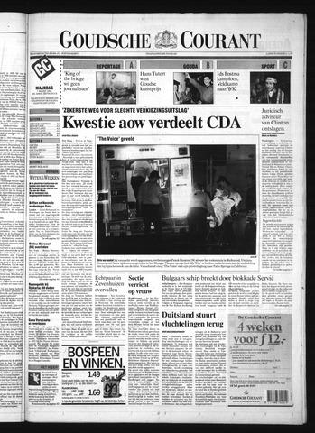 Goudsche Courant 1994-03-07