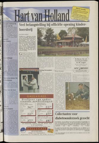 Hart van Holland 1999-10-06