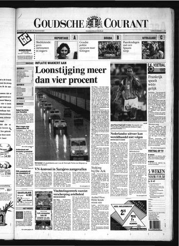 Goudsche Courant 1992-06-11