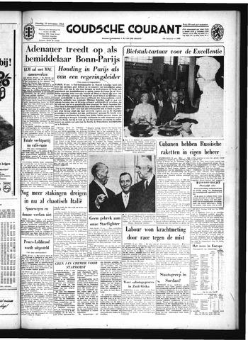 Goudsche Courant 1964-11-10