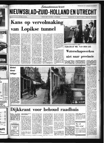 Schoonhovensche Courant 1977-05-20