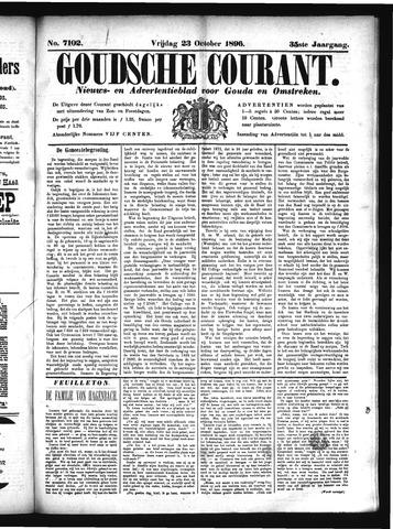 Goudsche Courant 1896-10-23