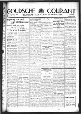 Goudsche Courant 1941-05-07