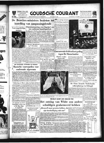 Goudsche Courant 1953-11-17