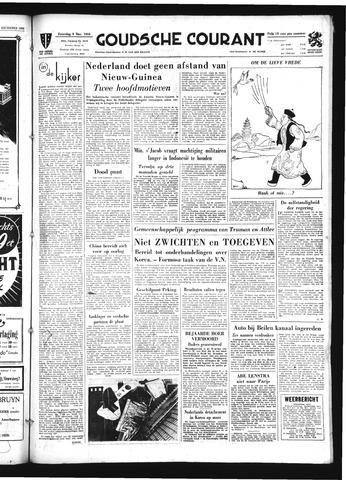Goudsche Courant 1950-12-09