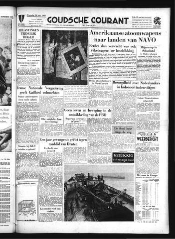 Goudsche Courant 1957-11-20