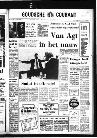 Goudsche Courant 1977-11-23