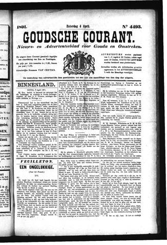 Goudsche Courant 1891-04-04