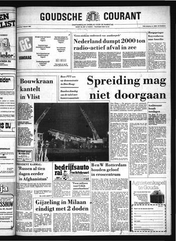 Goudsche Courant 1980-02-07