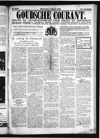 Goudsche Courant 1936-03-04