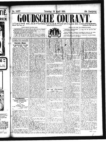 Goudsche Courant 1920-04-24