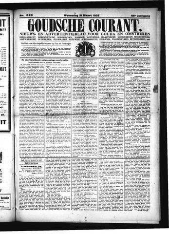 Goudsche Courant 1928-03-21