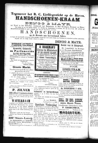 Goudsche Courant 1884-07-31